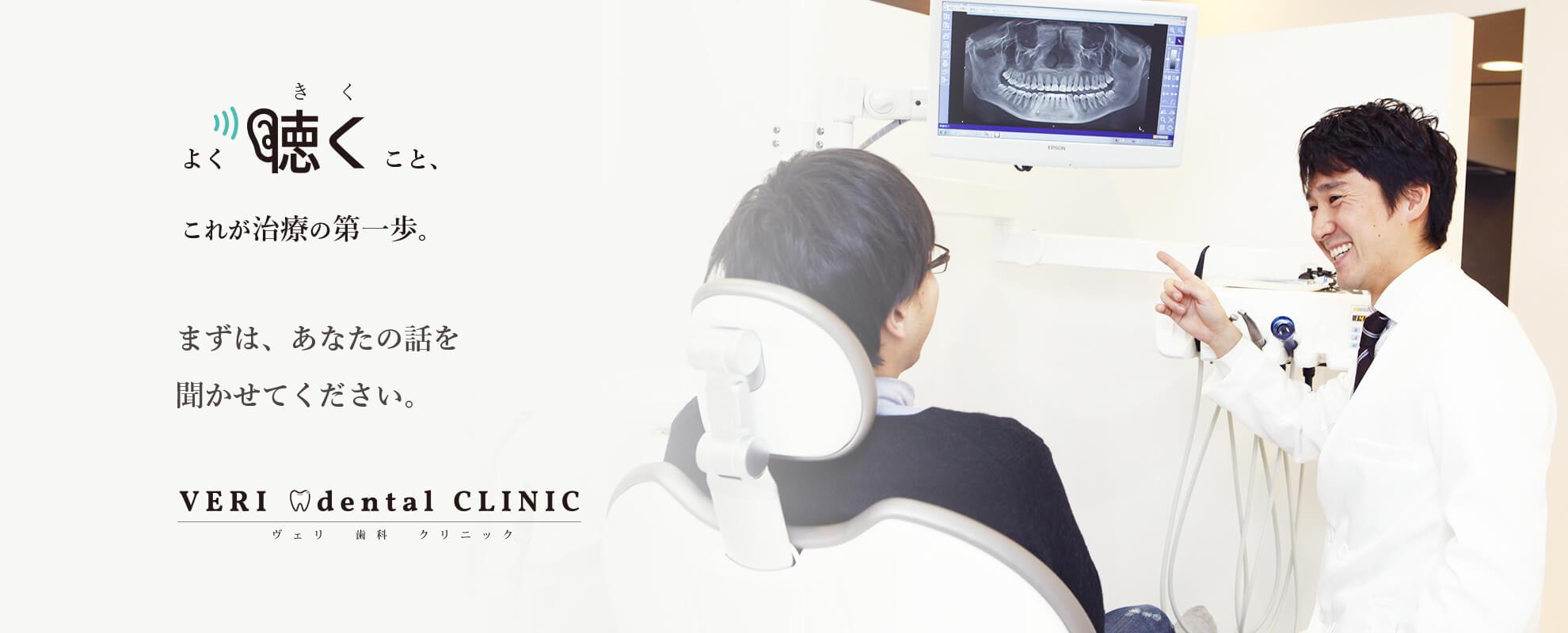 veri-dental-header-image
